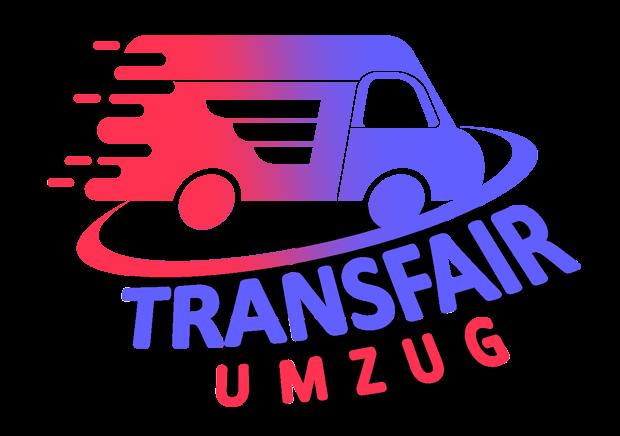 Transfair Umzug